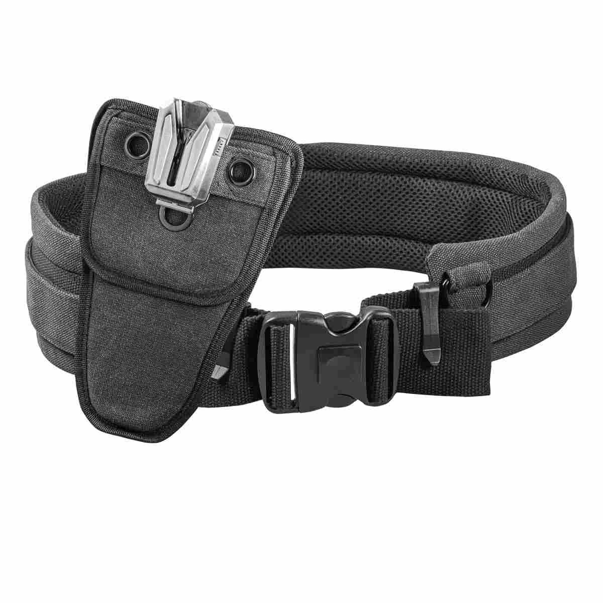 Walimex pro Camera Belt with V-Dock Argus