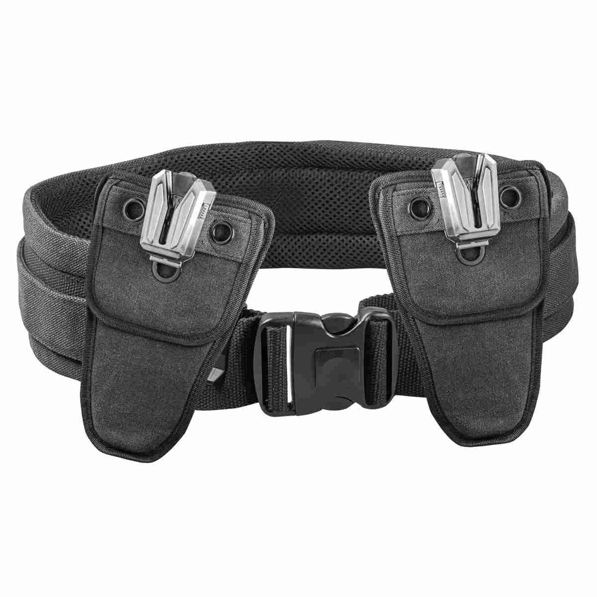 Walimex pro Camera Belt with 2x V-Dock Argus