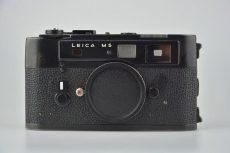 Μεταχειρισμένη Leica M5