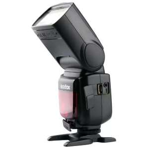 Godox TT685 speedlite for Fuji