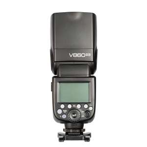 Godox Ving V860II speedlite for Fuji