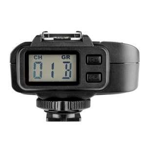 Godox receiver X1R Canon