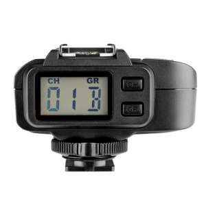 Godox receiver X1R Nikon