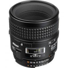 Μεταχειρισμένος Φακός Nikon AF Micro-NIKKOR 60mm f/2.8D