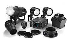 Η Profoto ανακοινώνει ένα νέο σύστημα compact off-camera flash και light shaping tools