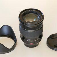 ⚙ Fujifilm XF 16-55mm F2.8