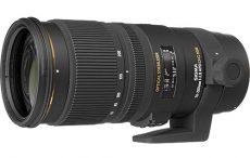 Μεταχειρισμένος Φακός Sigma 70-200mm f/2.8 for Canon full frame