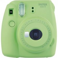 Fujifilm instax mini 9 Lime Green Limited Edition