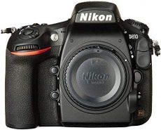 Μεταχειρισμένη Nikon D810