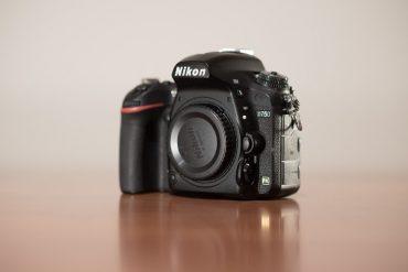 ⚙ Nikon D750