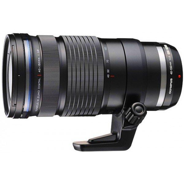 Olympus M.Zuiko Digital ED 40-150mm F2.8 PRO + MC 1.4