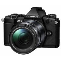 Olympus OM-D E-M5 Mark II + 14-150mm Kit Black 5 ΧΡΟΝΙΑ ΕΓΓΥΗΣΗ