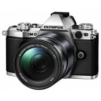 Olympus OM-D E-M5 Mark II + 14-150mm Kit Silver 5 ΧΡΟΝΙΑ ΕΓΓΥΗΣΗ