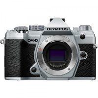 Olympus OM-D E-M5 Mark III Silver Black