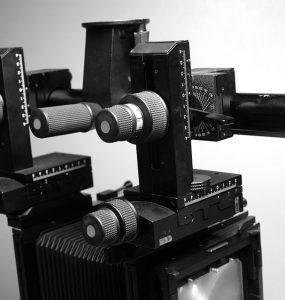 ⚙ Sinar P2 + Rodenstock Grandagon-N 75mm 6.8 MC + Rodenstock Sironar N 150mm F5.6 MC