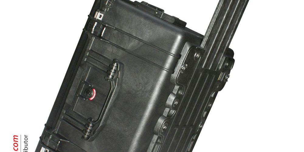 ⚙ Peli 1620 Case with Foam Black
