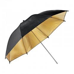 Godox UB-003 Black and Gold Umbrella (84cm)