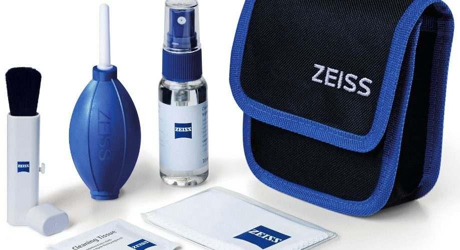 Zeiss κιτ καθαρισμού φακών